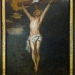 Chrystus Ukrzyżowany