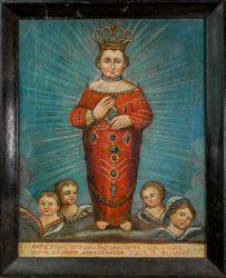 Dzieciątko Jezus z Aracoeli