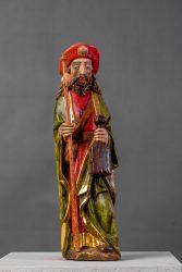 Figury Apostołów