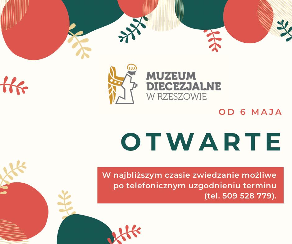 Muzeum otwarte